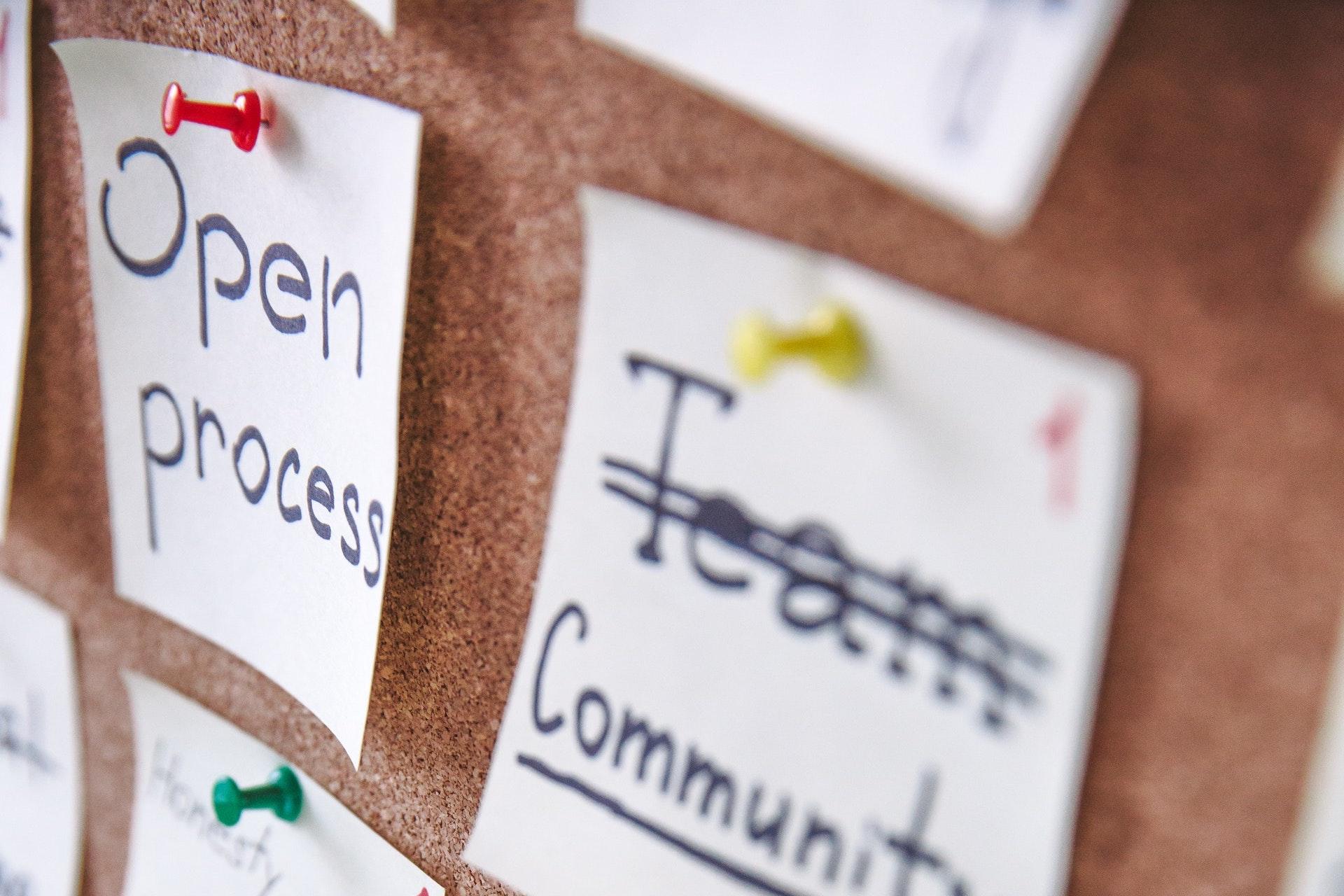 Inovação na prática empresarial: learning community e criação de valor